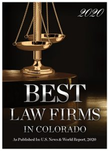 Best Law Firms in Colorado